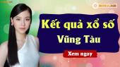 XSVT 19/3 - SXVT 19/3 - Xổ số Vũng Tàu ngày 19 tháng 3 năm 2019 thứ 3
