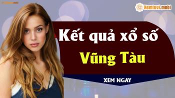 XSVT 26/3 - SXVT 26/3 - Xổ số Vũng Tàu ngày 26 tháng 3 năm 2019 thứ 3