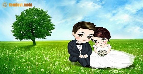 Chọn ngày tốt cưới hỏi tháng 5 năm 2019
