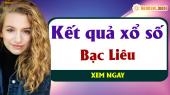 XSBL 2/4 - SXBL 2/4 - Xổ số Bạc Liêu ngày 2 tháng 4 năm 2019 thứ 3
