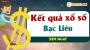 XSBL 30/4 - SXBL 30/4 - Xổ số Bạc Liêu ngày 30 tháng 4 năm 2019 thứ 3