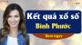 XSBP 13/4 - SXBP 13/4 - Xổ số Bình Phước ngày 13 tháng 4 năm 2019 thứ 7