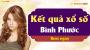 XSBP 20/4 - SXBP 20/4 - Xổ số Bình Phước ngày 20 tháng 4 năm 2019 thứ 7