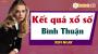 XSBTH 4/4 - SXBTH 4/4 - Xổ số Bình Thuận ngày 4 tháng 4 năm 2019 thứ 5