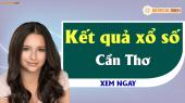 XSCT 3/4 - SXCT 3/4 - Xổ số Cần Thơ ngày 3 tháng 4 năm 2019 thứ 4