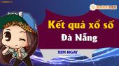 XSDNG 1/5 - SXDNG 1/5 - Xổ số Đà Nẵng hôm nay ngày 1 tháng 5 năm 2019 Thứ Tư