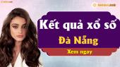 XSDNG 20/4 - SXDNG 20/4 - Xổ số Đà Nẵng hôm nay ngày 20 tháng 4 năm 2019 Thứ Bảy