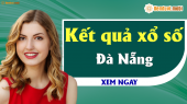 XSDNG 3/4 - SXDNG 3/4 - Xổ số Đà Nẵng hôm nay ngày 3 tháng 4 năm 2019 Thứ Tư