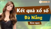 XSDNG 6/4 - SXDNG 6/4 - Xổ số Đà Nẵng hôm nay ngày 6 tháng 4 năm 2019 Thứ Bảy