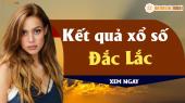 XSDLK 23/4 - SXDLK 23/4 - Xổ số Đắc Lắc hôm nay ngày 23 tháng 4 năm 2019 Thứ Ba