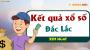 XSDLK 30/4 - SXDLK 30/4 - Xổ số Đắc Lắc hôm nay ngày 30 tháng 4 năm 2019 Thứ Ba