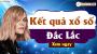 XSDLK 9/4 - SXDLK 9/4 - Xổ số Đắc Lắc hôm nay ngày 9 tháng 4 năm 2019 Thứ Ba