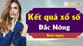XSDNO 20/4 - SXDNO 20/4 - Xổ số Đắc Nông hôm nay ngày 20 tháng 4 năm 2019 Thứ Bảy