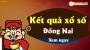 XSDN 10/4 - SXDN 10/4 - Xổ số Đồng Nai ngày 10 tháng 4 năm 2019 thứ 4
