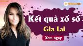 XSGL 19/4 - SXGL 19/4 - Xổ số Gia Lai hôm nay ngày 19 tháng 4 năm 2019 Thứ Sáu
