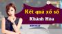 XSKH 1/5 - SXKH 1/5 - Xổ số Khánh Hòa hôm nay ngày 1 tháng 5 năm 2019 Thứ Tư