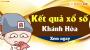 XSKH 10/4 - SXKH 10/4 - Xổ số Khánh Hòa hôm nay ngày 10 tháng 4 năm 2019 Thứ Tư