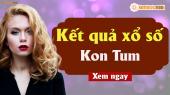 XSKT 7/4 - SXKT 7/4 - Xổ số Kon Tum hôm nay ngày 7 tháng 4 năm 2019 Chủ Nhật