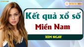 XSMN 2/4 - SXMN 2/4 - Xổ số miền Nam ngày 2 tháng 4 năm 2019 thứ 3