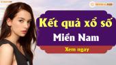 XSMN 20/4 - SXMN 20/4 - Xổ số miền Nam ngày 20 tháng 4 năm 2019 thứ 7