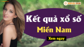 XSMN 22/4 - SXMN 22/4 - Xổ số miền Nam ngày 22 tháng 4 năm 2019 thứ 2