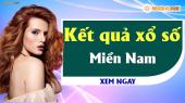 XSMN 3/4 - SXMN 3/4 - Xổ số miền Nam ngày 3 tháng 4 năm 2019 thứ 4