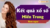 XSMT 20/4 – SXMT 20/4 – Xổ số miền Trung hôm nay ngày 20 tháng 4 năm 2019 Thứ Bảy
