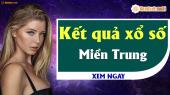 XSMT 3/4 – SXMT 3/4 – Xổ số miền Trung hôm nay ngày 3 tháng 4 năm 2019 Thứ Tư