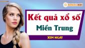 XSMT 4/4 – SXMT 4/4 – Xổ số miền Trung hôm nay ngày 4 tháng 4 năm 2019  Thứ Năm