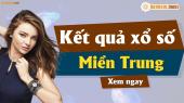 XSMT 6/4 – SXMT 6/4 – Xổ số miền Trung hôm nay ngày 6 tháng 4 năm 2019 Thứ Bảy