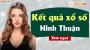 XSNT 12/4 - SXNT 12/4 - Xổ số Ninh Thuận hôm nay ngày 12 tháng 4 năm 2019 Thứ Sáu