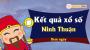XSNT 3/5 - SXNT 3/5 - Xổ số Ninh Thuận hôm nay ngày 3 tháng 5 năm 2019 Thứ Sáu