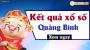 XSQB 11/4 - SXQB 11/4 - Xổ số Quảng Bình hôm nay ngày 11 tháng 4 năm 2019 Thứ Năm
