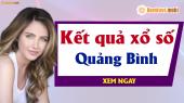 XSQB 4/4 - SXQB 4/4 - Xổ số Quảng Bình hôm nay ngày 4 tháng 4 năm 2019 Thứ Năm