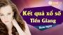 XSTG 14/4 - SXTG 14/4 - Xổ số Tiền Giang ngày 14 tháng 4 năm 2019 chủ nhật