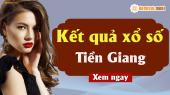 XSTG 7/4 - SXTG 7/4 - Xổ số Tiền Giang ngày 7 tháng 4 năm 2019 chủ nhật