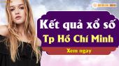 XSHCM 20/4 - SXHCM 20/4 - Xổ số Tp Hồ Chí Minh ngày 20 tháng 4 năm 2019 thứ 7