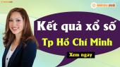 XSHCM 22/4 - SXHCM 22/4 - Xổ số Tp Hồ Chí Minh ngày 22 tháng 4 năm 2019 thứ 2