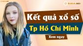 XSHCM 6/4 - SXHCM 6/4 - Xổ số Tp Hồ Chí Minh ngày 6 tháng 4 năm 2019 thứ 7