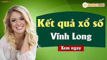 XSVL 12/4 - SXVL 12/4 - Xổ số Vĩnh Long ngày 12 tháng 4 năm 2019 thứ 6