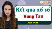 XSVT 2/4 - SXVT 2/4 - Xổ số Vũng Tàu ngày 2 tháng 4 năm 2019 thứ 3