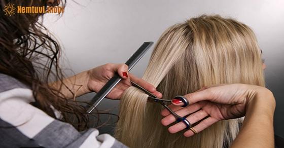 Xem ngày tốt cắt tóc trong tháng
