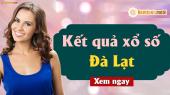 XSDL 5/5 - SXDL 5/5 - Xổ số Đà Lạt ngày 5 tháng 5 năm 2019 chủ nhật