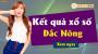 XSDNO 4/5 - SXDNO 4/5 - Xổ số Đắc Nông hôm nay ngày 4 tháng 5 năm 2019 Thứ Bảy