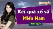 XSMN 4/5 - SXMN 4/5 - Xổ số miền Nam ngày 4 tháng 5 năm 2019 thứ 7