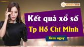 XSHCM 4/5 - SXHCM 4/5 - Xổ số Tp Hồ Chí Minh ngày 4 tháng 5 năm 2019 thứ 7