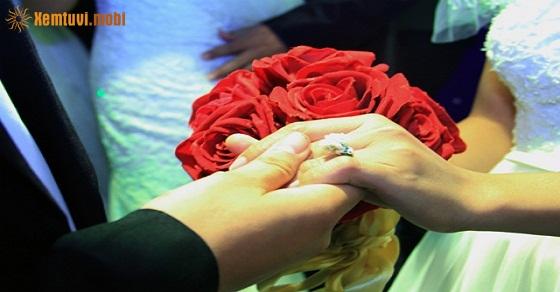 Chọn ngày tốt cưới hỏi tháng 7 năm 2019