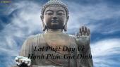 Lời Phật dạy về hôn nhân, đạo đức, hạnh phúc gia đình rất đáng suy ngẫm