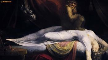Bóng đè là gì? Bị bóng đè liên tục phải làm gì theo góc nhìn tâm linh?