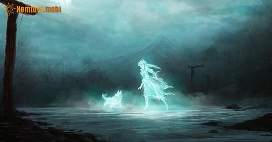 Những câu chuyện tâm linh huyền bí cảnh tỉnh con người